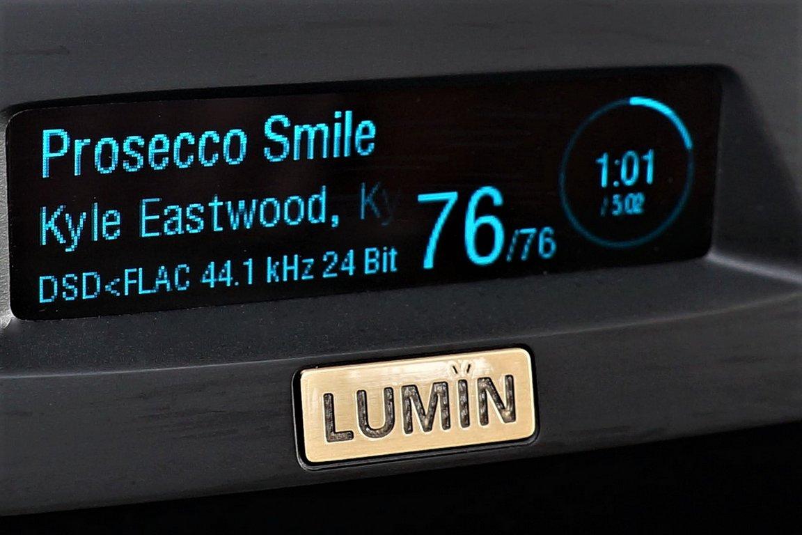 Lumin S1