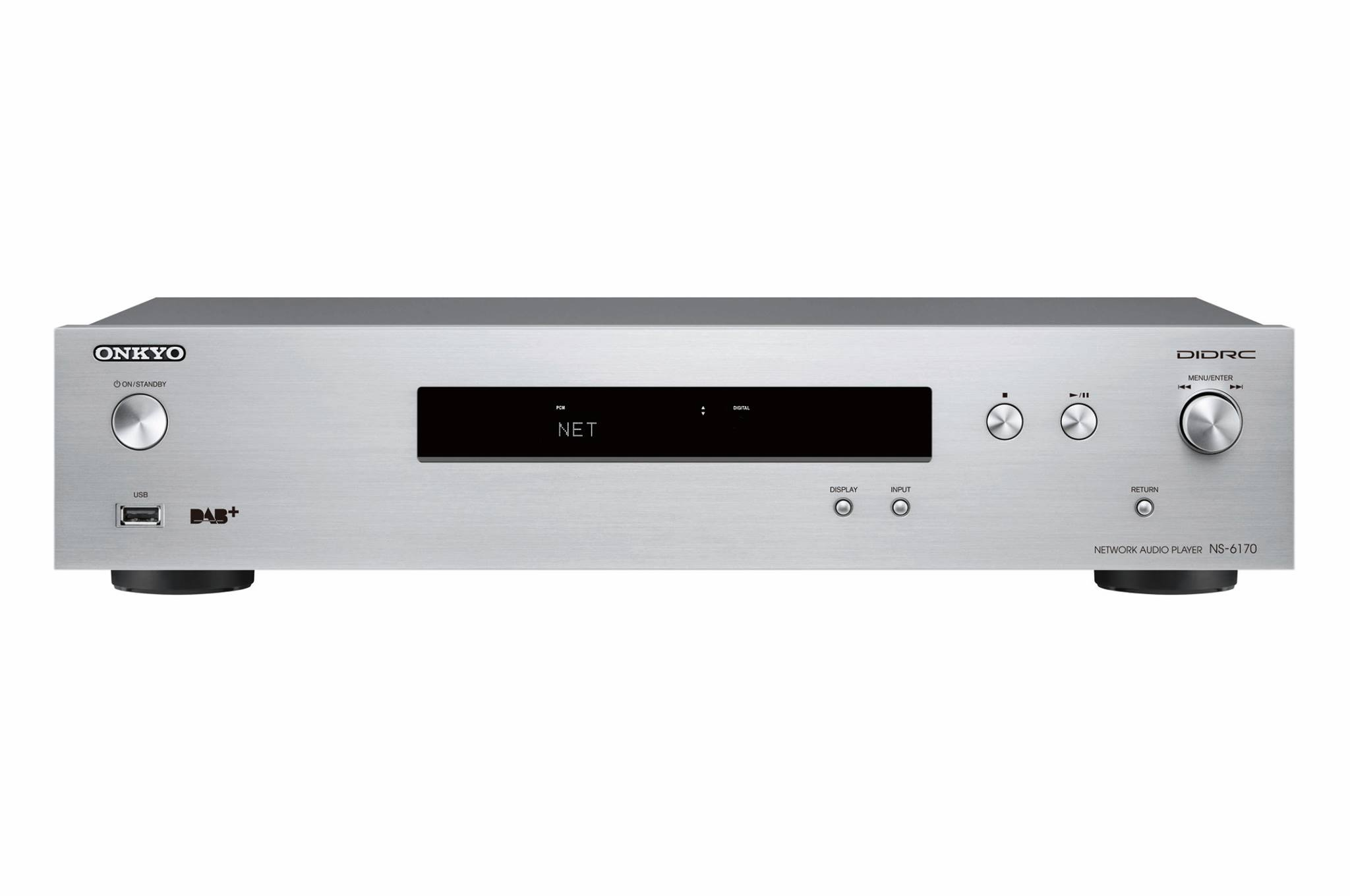 Onkyo NS-6170, NS6130 + AudioFacts modificaties.